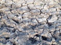Dry lake Stock Photo