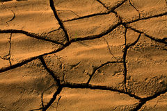 Dry land Stock Photos