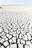 Dry land Royalty Free Stock Photography