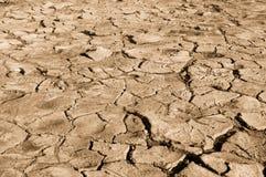 Dry land Royalty Free Stock Image