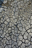 Dry land Stock Photography