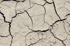 Dry land, extreme environments Stock Images