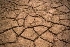 Dry land Stock Image