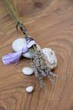 Dry Lavender Stock Photos