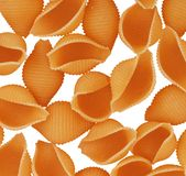 Dry macaroni background royalty free stock photos