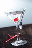 Dry Martini Royalty Free Stock Photos