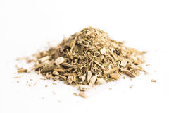 Dry mate tea Stock Images