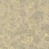 Dry mud. Seamless texture Stock Images