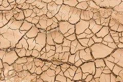 Dry Mud Royalty Free Stock Photos