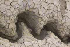 Dry mud texture 01 Stock Images
