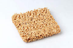 Dry noodle Royalty Free Stock Images