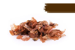 Dry onion leaves, natural dye for painting Easter eggs in brown color, Christian traditions, Ukraine Royalty Free Stock Images