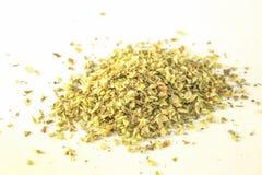Dry oregano Royalty Free Stock Photo