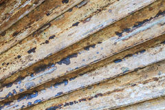 Dry palm leaf texture Royalty Free Stock Image