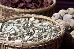 Dry Pandan , Herbal Royalty Free Stock Images