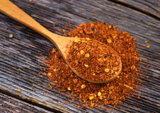 Dry paprika Royalty Free Stock Photography