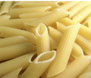 Dry Pasta Royalty Free Stock Photo
