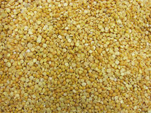 Dry peas. Peas as background. Pea background. Stock Photos