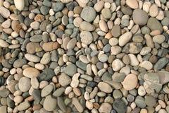 Dry Pebbles Stock Photos
