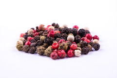 Dry pepper Royalty Free Stock Photos