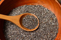 Dry  Red Lentils Royalty Free Stock Photo