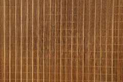 Dry reeds texture. Organic nature wallpaper of yellow cane. Royalty Free Stock Photos