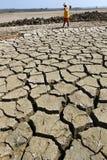 Dry season Stock Image