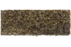 Dry seaweed Stock Photography