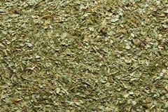 Dry senna leaves background Stock Photos