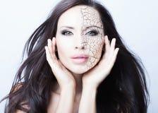 Free Dry Skin Stock Photos - 35168823