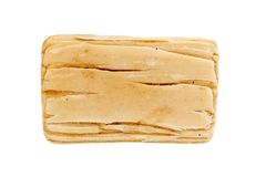 Dry soap Royalty Free Stock Images