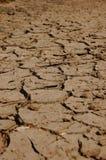 Dry soil Royalty Free Stock Image