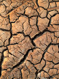 Dry soil 8 Royalty Free Stock Image