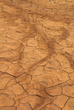 Dry soil background Stock Photos