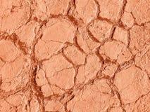 Dry soil, namib desert, namibia Stock Images