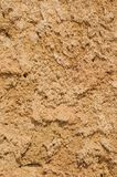 Dry soil and sand closeup texture Royalty Free Stock Photography