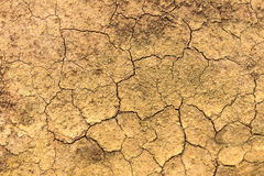 Dry soil texture background Stock Photo