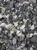 Dry stone Stock Image