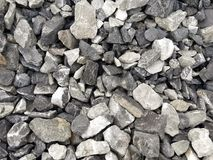 Dry stone Stock Photography