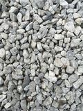 Dry stone texture Royalty Free Stock Photography