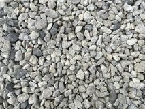 Dry stone texture Royalty Free Stock Image