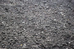 Dry stony ground Royalty Free Stock Images