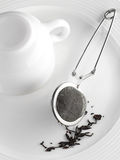 Dry tea Royalty Free Stock Photo
