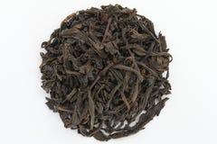 Dry Tea. On a white background Royalty Free Stock Photo
