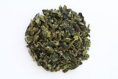 Dry Tea Stock Photography