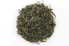 Dry Tea. On a white background Royalty Free Stock Photos