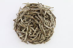 Dry Tea Royalty Free Stock Photos