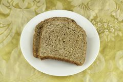 Dry Toast Stock Images