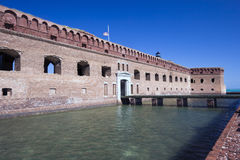 Dry Tortugas National Park. Stock Photos