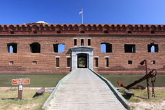Dry Tortugas National Park Royalty Free Stock Images